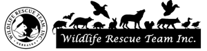Wildlife Rescue Team, Inc.